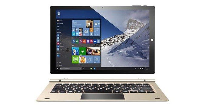 teclast tablet laptop