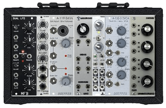 Modular Quick Tip: Sidechain Compression | Zeroes and Ones