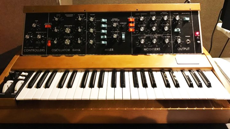 The 8 Most Important Synths in the Development of Hip Hop