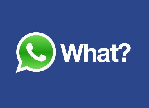 Was will Facebook mit WhatsApp?