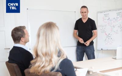 Besuche einen Facebook-Kurs mit Praxiswirkung