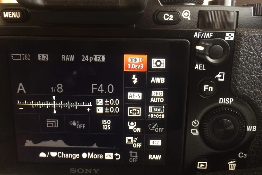 How to Shoot HDR on the Sony A7 & A7r