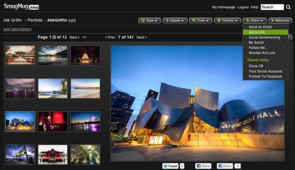 3 Must Know Tips for Photographers using Smugmug Pro   Alik Griffin