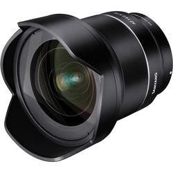 Samyang 14mm F2.8 Full Frame Auto Focus Lens for Sony E-Mount