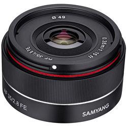 Samyang AF 35mm f2.8 FE Lens for Sony E Mount