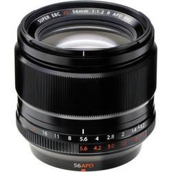 Fujinon 56mm f1.2 R APD