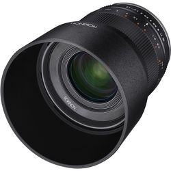 Rokinon 35mm f1.2