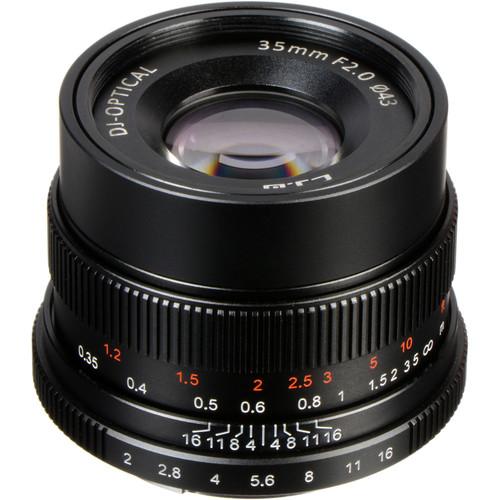 7Artisans 35mm f2