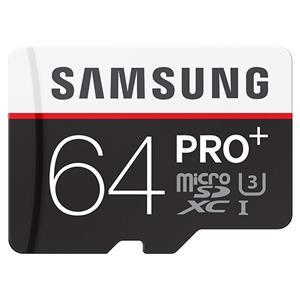 Samsung Pro+ Micro SD Memory Card