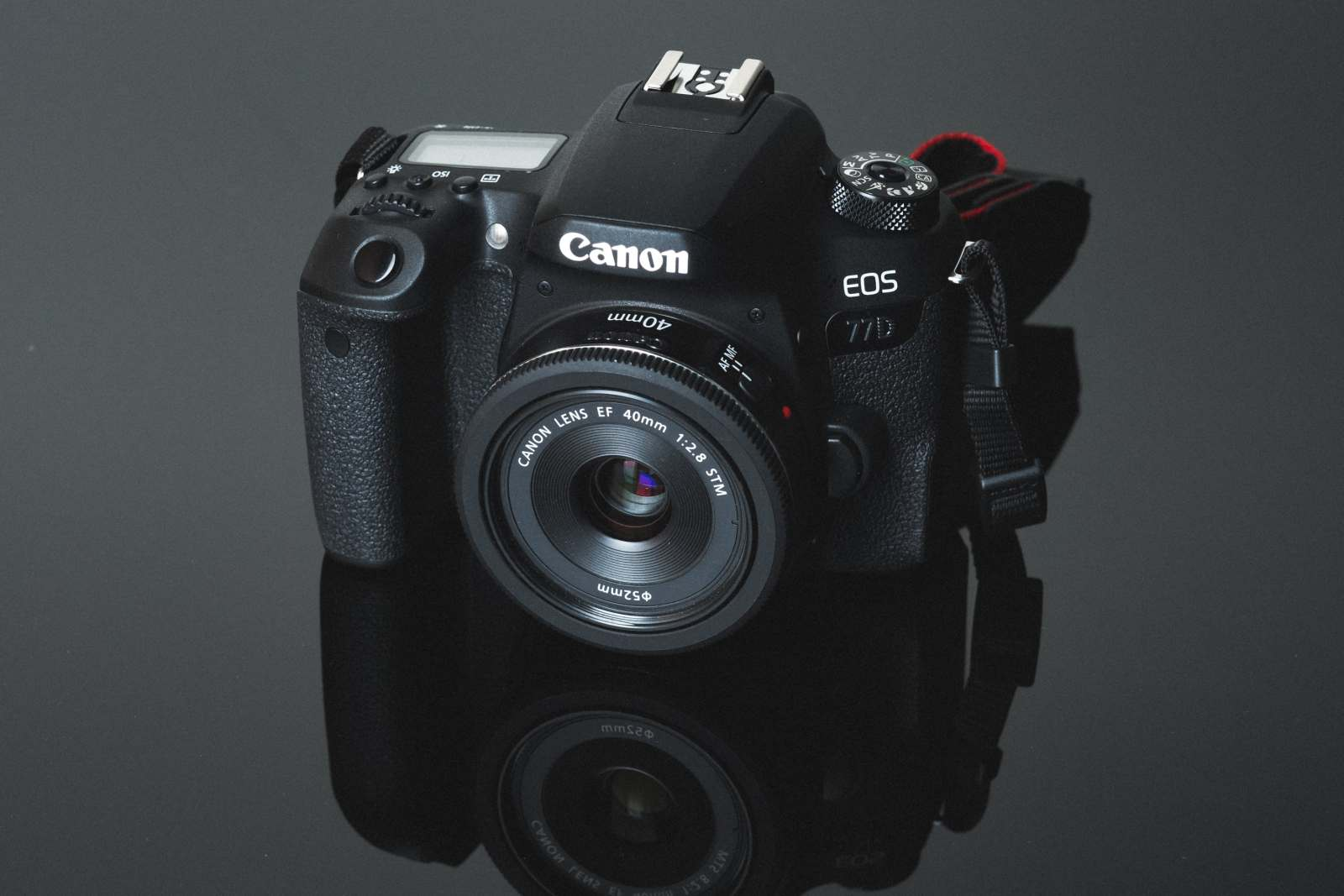 Fastest Memory Cards For The Canon 77D.