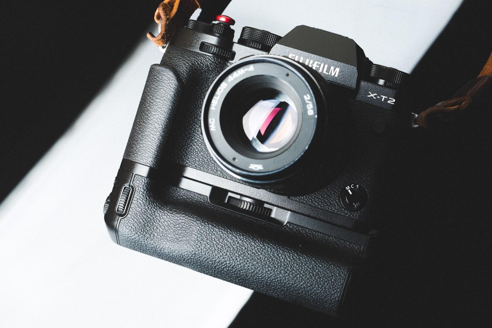 Fujifilm X-T2 Best Accessories