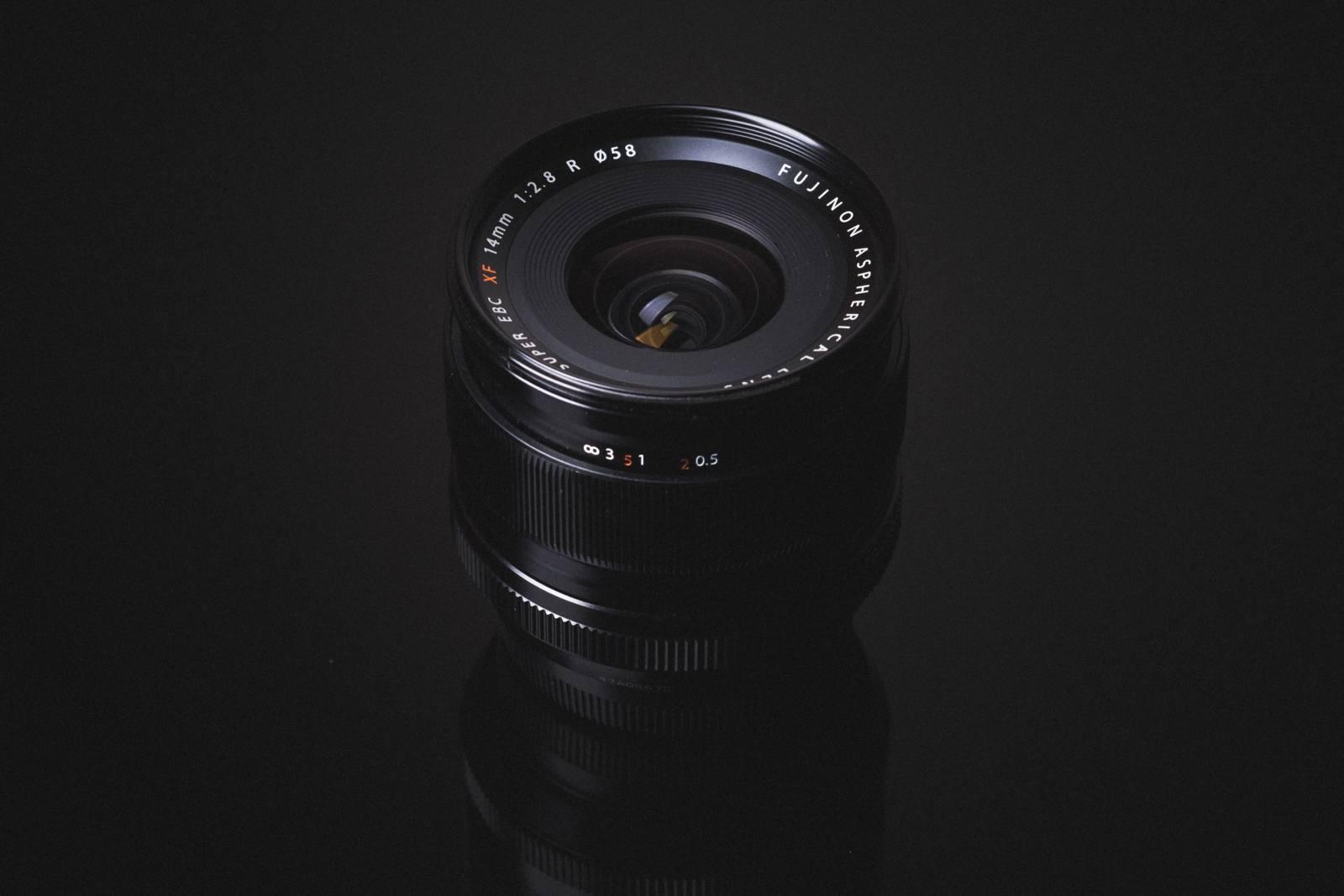Fujifilm 14mm f2.8 Review & Sample Photos