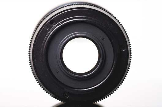 Sansonic Kamlan 50mm Product Shot