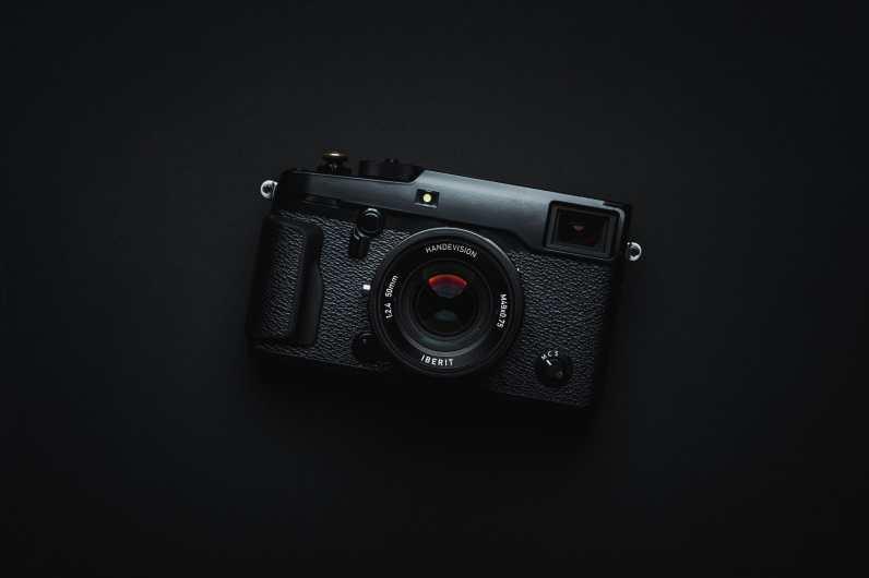 Handevision 50mm f2.4, Fujifilm X-Pro 2