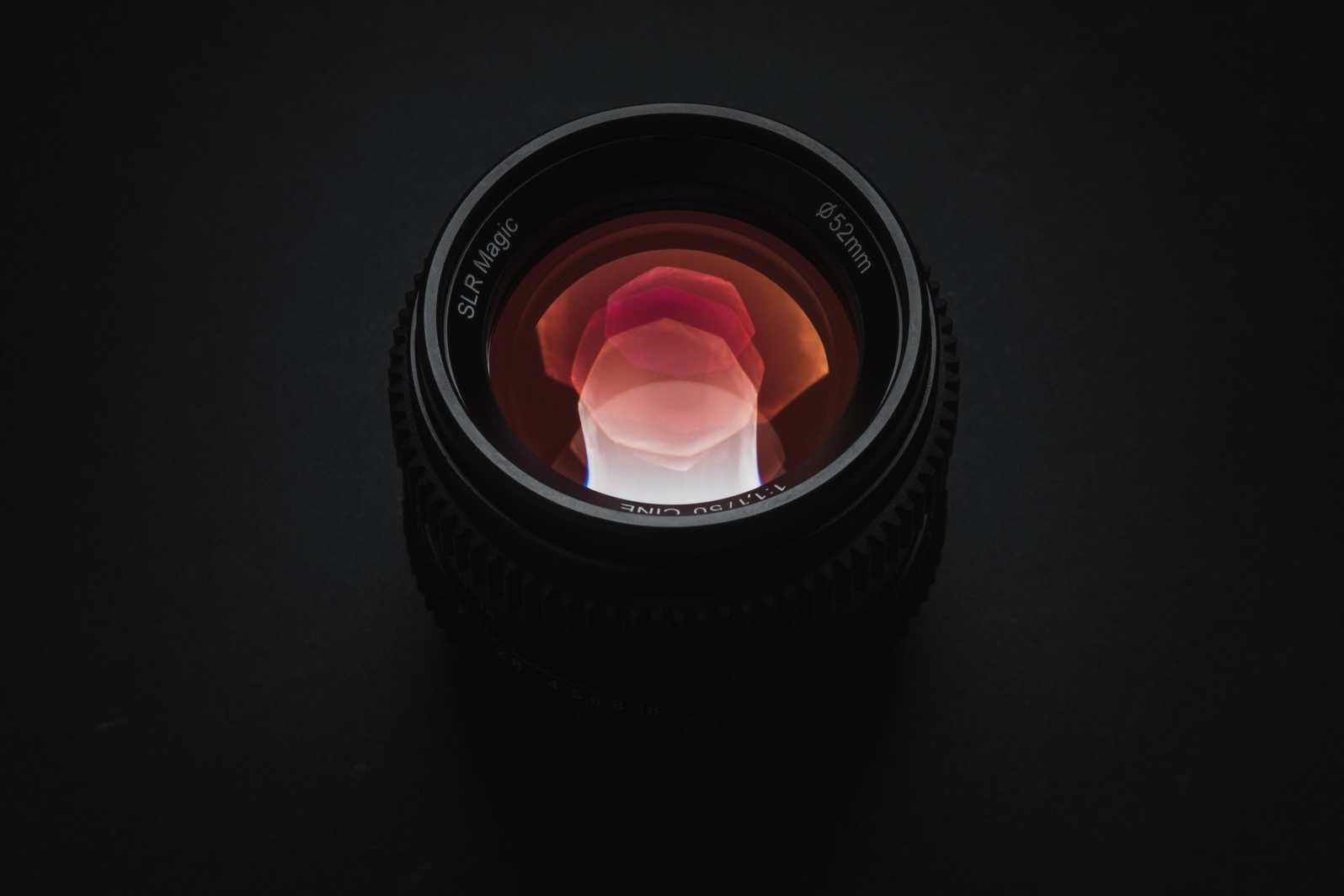 SLR Magic 50mm f1.1 Sample Photo