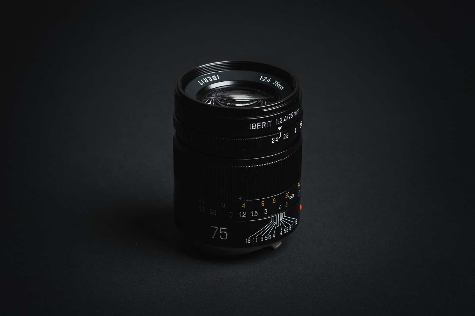 Handevision 75mm Review