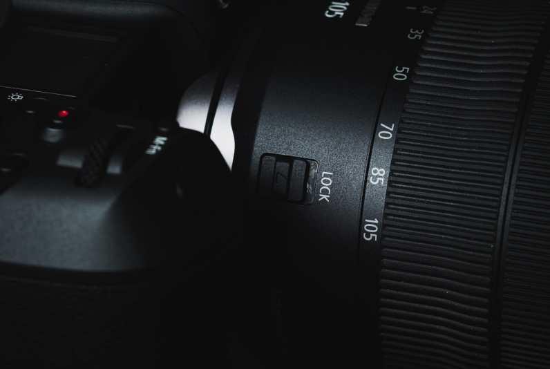 Canon 24-105mm f4 Prod Shot