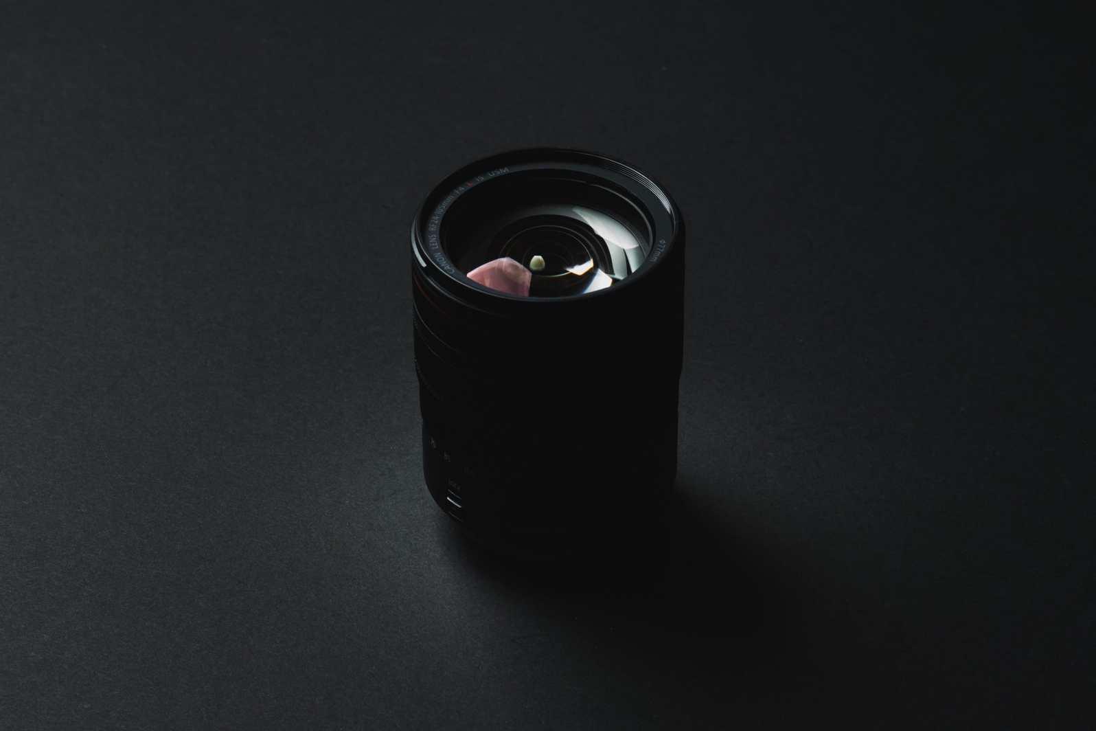 Canon RF 24-105mm f4L Product Shot