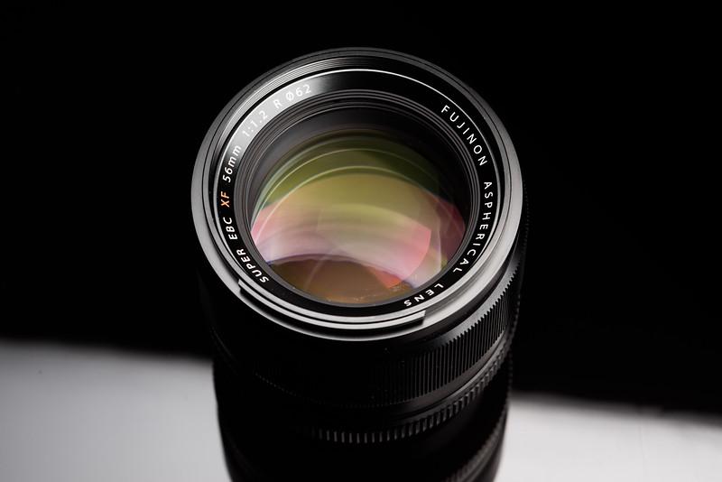 Complete Fuji X Mount Lens List