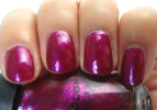 Dazzle- 2 coats (Limited Edition)