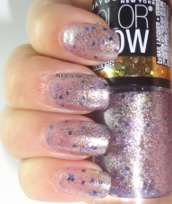 Lavishly Lilac