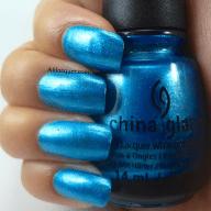 So Blue Without You- Happy Holiglaze 2013