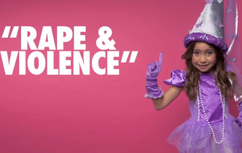 Rape and violence