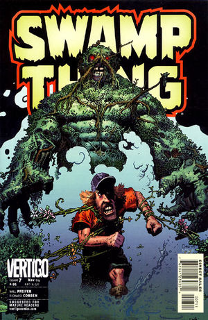 Swamp_Thing_Vol_4_7 Richard Corban
