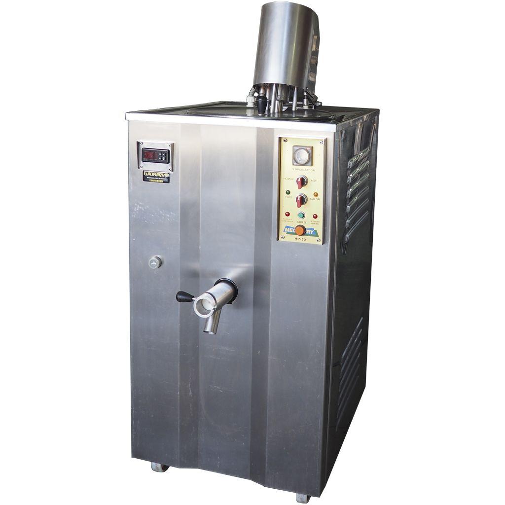MEJISA HP50 ELECTROMECÁNICO