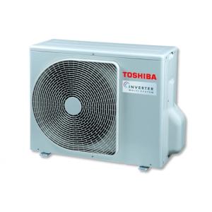 Външно тяло към мулти-сплит система Toshiba, модел: RAS-2M18S3AV-E-0