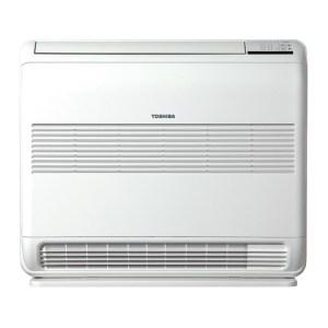 Подов климатик Toshiba, модел:RAS-B10UFV-E1 / RAS-10N3AV2-E1-0