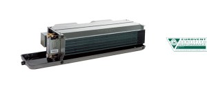 Вентилаторен конвектор GREE,модел:FP-51WAH-K-0