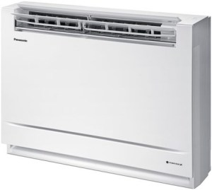 Подов климатик Panasonic, модел: KIT-Z50-UFE-0