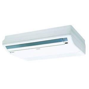 Инверторен подово-таванен климатик Fuji Electric, модел: RYG18LVTB-0