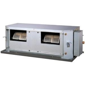 Инверторен канален климатик Fuji Electric, модел:RDG45LH (380V)-0