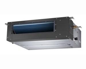 Инверторен канален климатик Midea, модел:MTB-24HWFN1-QRD0-0