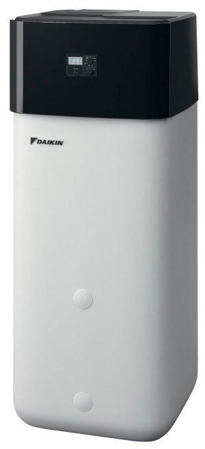 Термопомпа Daikin Altherma със соларен модул,модел: EHSX16P50B/ERLQ014CV3 (14kW-230V)-0