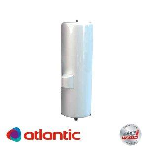 Бойлер Atlantic подов монтаж,серпентина, модел:Solerio/S2 300 -0