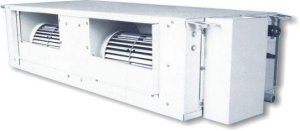 Канален климатик Osaka, модел:CH-48-ЕDK On/ Off-0