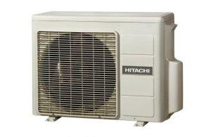 Външно тяло към мулти-сплит система Hitachi, модел:RAM33NP2B-0