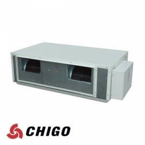Канален инверторен климатик Chigo,модел:CTH-48HVR1-0