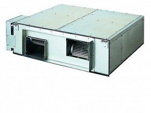 Канален климатик Panasonic,модел:KIT-200PE2E5B (20 kW)-0