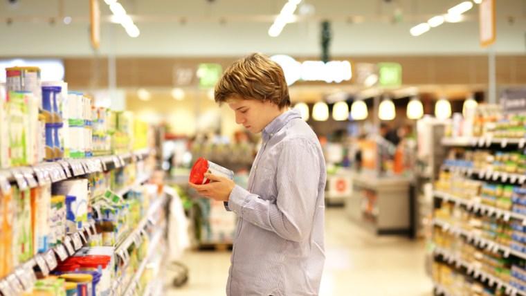 Rotulagem adequada já: não basta vontade para mudar o que comemos – SAÚDE