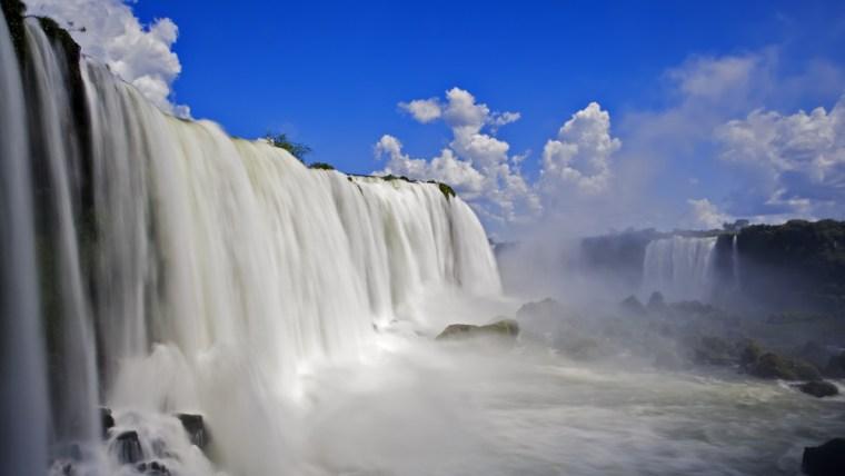 Água, um direito universal