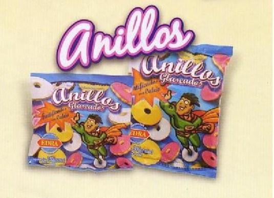 Anillitos Only