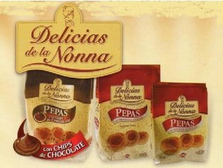 Pepas Only