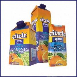 citric
