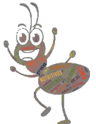 ¿Preparado para comer insectos?