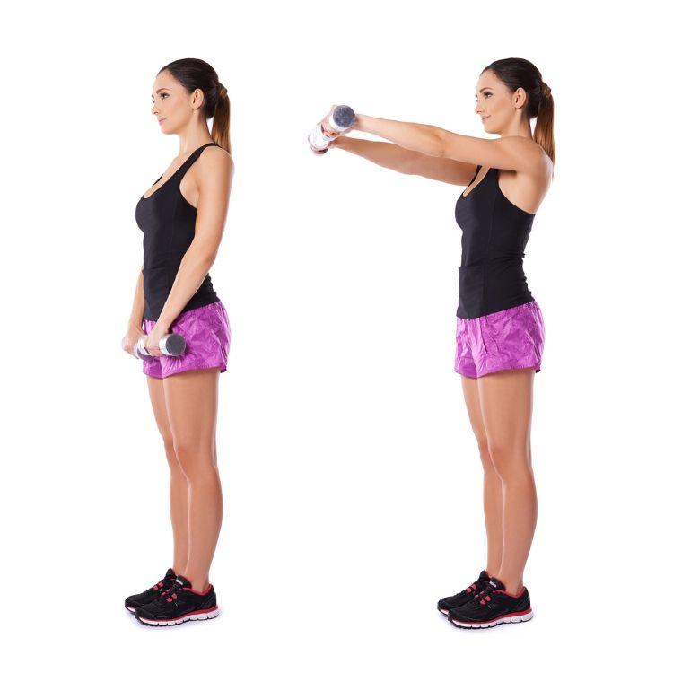 ejercicios para hacer en casa (hombros)