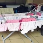 Esto le pasa a tus PULMONES cuando secas la ropa dentro del Hogar!